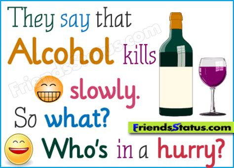 Alcohol: Is it that bad for you; Persuasive Essay
